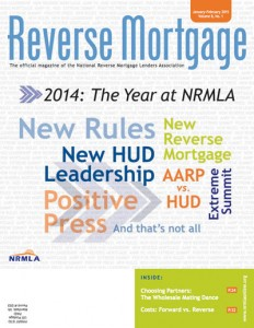 Reverse Mortgage January-February 2015
