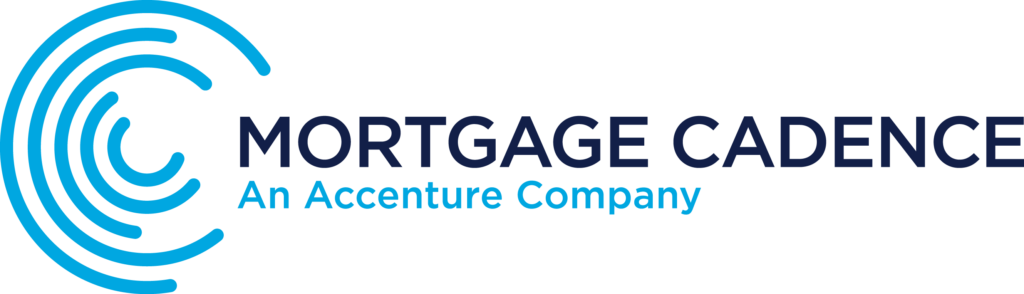 Accenture Mortgage Cadence