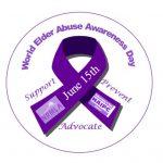elder abuse logo