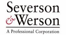 Severson & Werson, APC