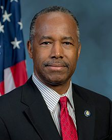 HUD Secretary Carson Testifies Before Senate Appropriators