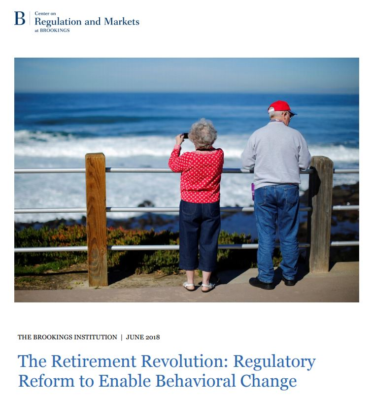 Academics Advocate Reforms for Reverse Mortgages