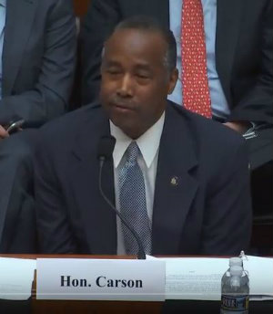 "HUD Secretary: HECM Has Made ""Excellent Progress;"" Condo Rule Coming"