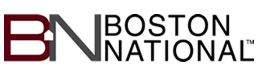 Boston National Title
