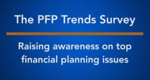 Going Broke Remains Top Concern in Retirement: Survey of CPA Financial Planners