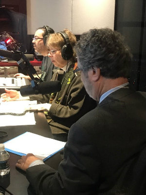 NRMLA's Peter Bell Interviewed on Aging Matters Radio Program