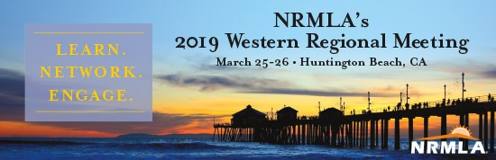 Western Regional Meeting Highlights