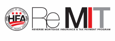 DC Housing Launches Reverse Mortgage Assistance Program