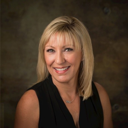 Member Spotlight: Alison Calamia, CRMP, America's Mortgage Resource