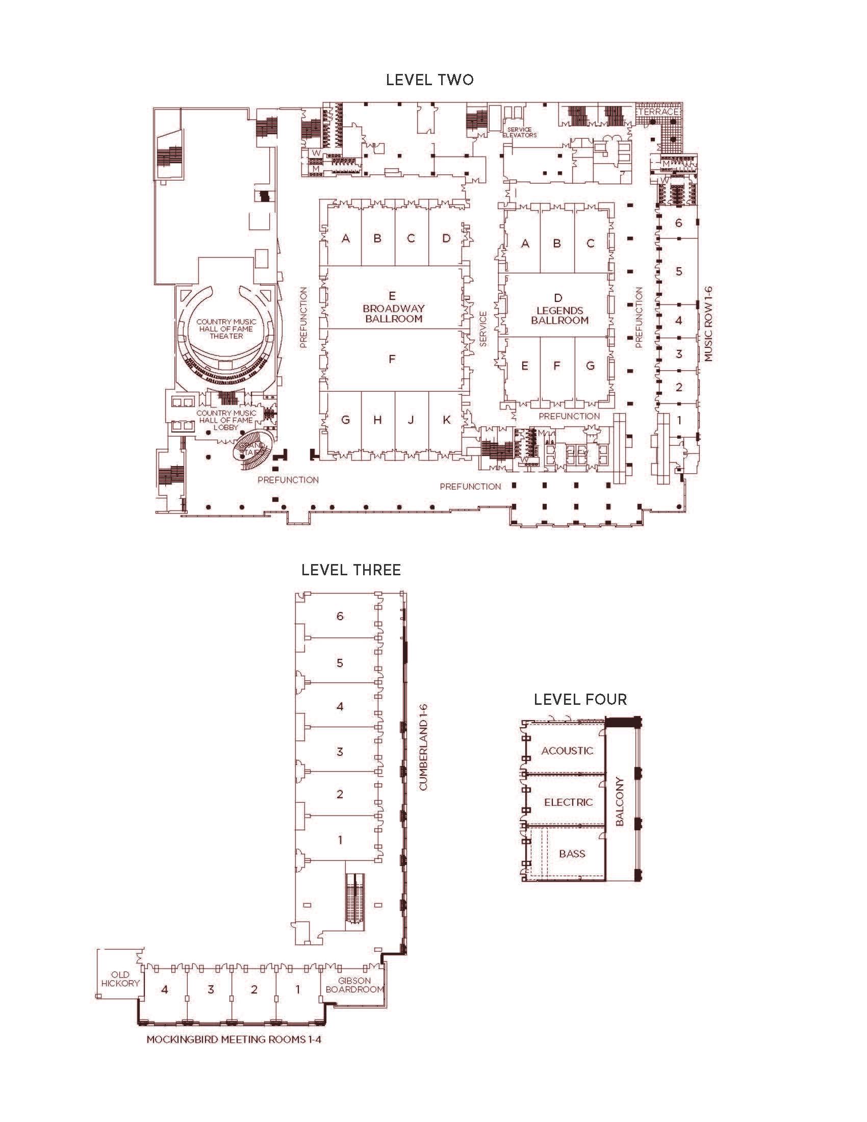 Nashville Floor Plans Nrmla