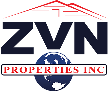 ZVN Properties, Inc.