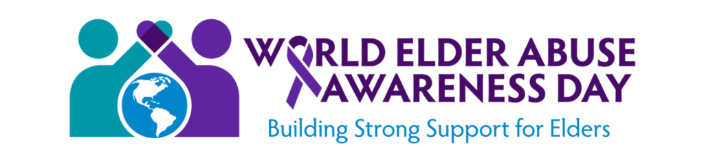 Countdown to World Elder Abuse Awareness Day