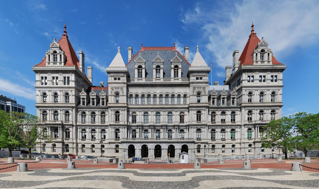 HECM Foreclosure Bill Advances in NY Legislature