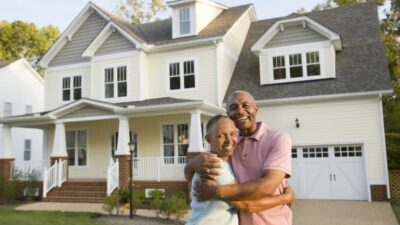 Op-ed: More Boomers 'Upsizing' Their Homes in Retirement