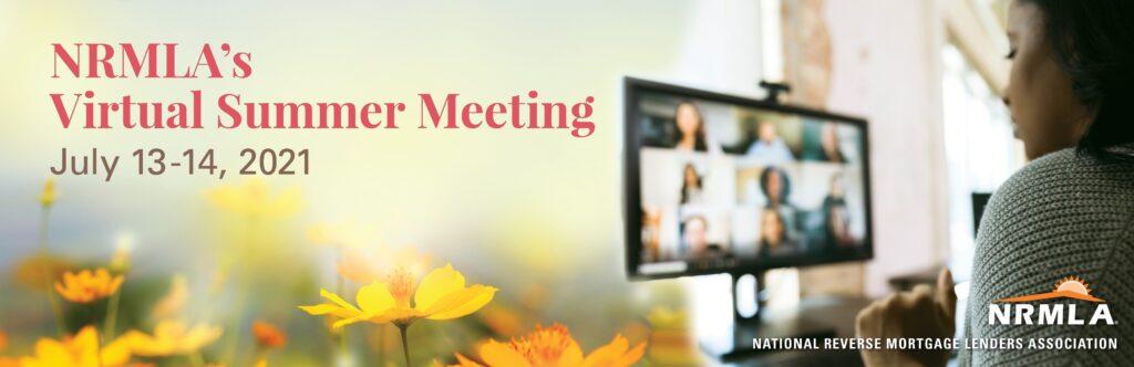 NRMLA Summer Meeting Highlights