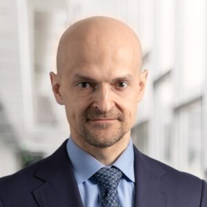 Member Spotlight: Sergey Dyakin, Chief Information Officer, Celink